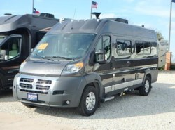 New 2017  Winnebago Travato 259K by Winnebago from McClain's RV Fort Worth in Fort Worth, TX