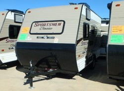 New 2017  K-Z Sportsmen Classic 130RB by K-Z from McClain's RV Oklahoma City in Oklahoma City, OK