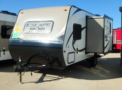 New 2017 K-Z Spree Escape 181RB available in Fort Worth, Texas