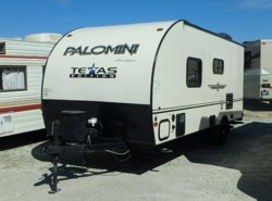 Used 2015  Palomino Palomino 180FB by Palomino from McClain's RV Fort Worth in Fort Worth, TX
