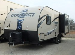 New 2017  K-Z Connect Lite 221RD by K-Z from McClain's RV Fort Worth in Fort Worth, TX