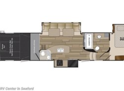 Used 2014 Heartland RV Cyclone 4100HD available in Fort Worth, Texas