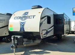 New 2018  K-Z Connect 312BHK by K-Z from McClain's RV Fort Worth in Fort Worth, TX