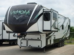Used 2016  K-Z Venom 4020D by K-Z from McClain's RV Fort Worth in Fort Worth, TX