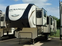 New 2018  K-Z Durango 340FLT by K-Z from McClain's RV Fort Worth in Fort Worth, TX