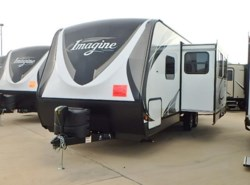 New 2018  Grand Design Imagine 2800BH by Grand Design from McClain's RV Fort Worth in Fort Worth, TX