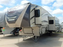 Used 2016  Palomino Sabre 36QBOK by Palomino from McClain's RV Fort Worth in Fort Worth, TX