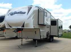 New 2018  Grand Design Reflection SLE 29RS by Grand Design from McClain's RV Fort Worth in Fort Worth, TX