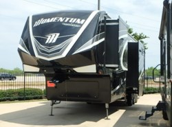 New 2018  Grand Design Momentum 388M by Grand Design from McClain's RV Fort Worth in Fort Worth, TX