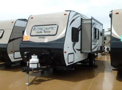 New 2018  K-Z Escape Mini 181RK by K-Z from McClain's RV Fort Worth in Fort Worth, TX