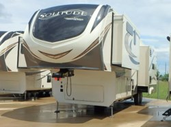 New 2018  Grand Design Solitude 384GK by Grand Design from McClain's RV Fort Worth in Fort Worth, TX