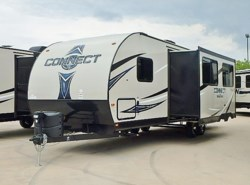 New 2018  K-Z Connect 281BHK by K-Z from McClain's RV Fort Worth in Fort Worth, TX