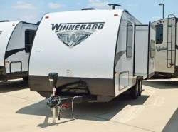 New 2018  Winnebago Micro Minnie 2106DS by Winnebago from McClain's RV Fort Worth in Fort Worth, TX