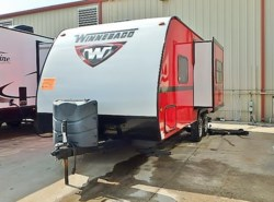 Used 2014  Winnebago Minnie 2101FBS by Winnebago from McClain's RV Fort Worth in Fort Worth, TX