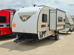 New 2018  Winnebago Winnie Drop WD1790 by Winnebago from McClain's RV Fort Worth in Fort Worth, TX