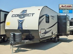 New 2018  K-Z Connect 241RLK by K-Z from McClain's RV Fort Worth in Fort Worth, TX
