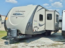 Used 2015  Coachmen Freedom 231RBDS by Coachmen from McClain's RV Fort Worth in Fort Worth, TX