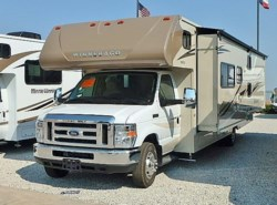 New 2018  Winnebago Minnie Winnie 31G by Winnebago from McClain's RV Fort Worth in Fort Worth, TX