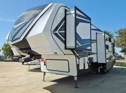 New 2018  Grand Design Momentum 351M by Grand Design from McClain's RV Fort Worth in Fort Worth, TX