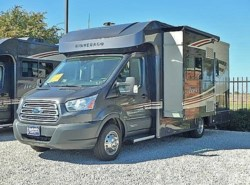 New 2018  Winnebago Fuse 23A by Winnebago from McClain's RV Fort Worth in Fort Worth, TX