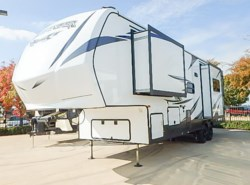 New 2018  K-Z Sidewinder 3214DK by K-Z from McClain's RV Fort Worth in Fort Worth, TX