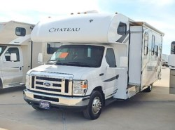 Used 2016  Four Winds International Chateau 28Z by Four Winds International from McClain's RV Fort Worth in Fort Worth, TX