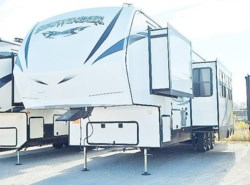 New 2018  K-Z Sidewinder 3914TK by K-Z from McClain's RV Fort Worth in Fort Worth, TX