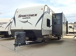 New 2018  K-Z Sportsmen 362BH by K-Z from McClain's RV Fort Worth in Fort Worth, TX