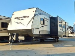 New 2018  K-Z Sportsmen 333BHK by K-Z from McClain's RV Fort Worth in Fort Worth, TX