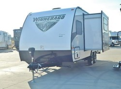 New 2018  Winnebago Micro Minnie 2100BH by Winnebago from McClain's RV Fort Worth in Fort Worth, TX
