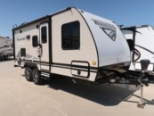 2020 Winnebago Micro Minnie 2108FBS