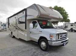 New 2017  Winnebago Minnie Winnie 31G by Winnebago from McClain's RV Superstore in Corinth, TX