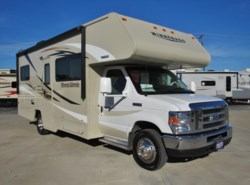 Used 2017  Winnebago Minnie Winnie 25B by Winnebago from McClain's RV Superstore in Corinth, TX