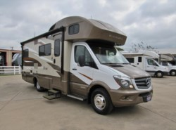 New 2017  Winnebago View 24G by Winnebago from McClain's RV Superstore in Corinth, TX