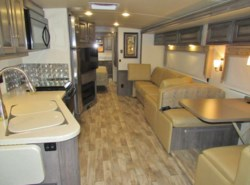 New 2017  Winnebago Vista LX WFE35F by Winnebago from McClain's RV Superstore in Corinth, TX
