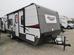 Used 2016  K-Z Sportsmen Classic 200 by K-Z from McClain's RV Superstore in Corinth, TX