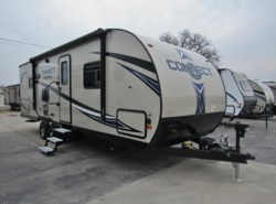 New 2017  K-Z Connect 241RLK by K-Z from McClain's RV Superstore in Corinth, TX