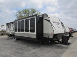 New 2018  K-Z Sportsmen 363FL by K-Z from McClain's RV Superstore in Corinth, TX