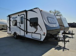New 2018  K-Z Escape 180QB by K-Z from McClain's RV Superstore in Corinth, TX