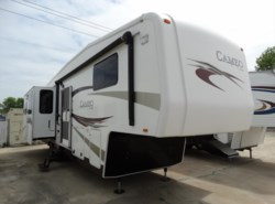 Used 2011  Carriage  CARRIAGE 37CKSS by Carriage from McClain's RV Superstore in Corinth, TX