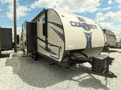 New 2018  K-Z Connect 222IK by K-Z from McClain's RV Superstore in Corinth, TX