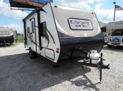 New 2018  K-Z Spree Escape 181RB by K-Z from McClain's RV Superstore in Corinth, TX