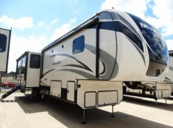 New 2018  K-Z Durango Gold 384RLT by K-Z from McClain's RV Superstore in Corinth, TX