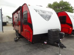 New 2018  Winnebago Micro Minnie 2106FBS by Winnebago from McClain's RV Superstore in Corinth, TX