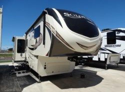 New 2018  Grand Design Solitude 310GK by Grand Design from McClain's RV Superstore in Corinth, TX