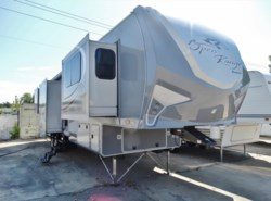 Used 2016  Open Range Open Range ROAMER 376FBH by Open Range from McClain's RV Superstore in Corinth, TX
