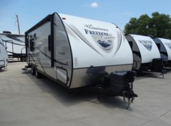 Used 2016  Coachmen Freedom 246RKS by Coachmen from McClain's RV Superstore in Corinth, TX