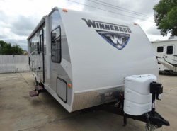 Used 2016  Winnebago Minnie 2455BHS by Winnebago from McClain's RV Superstore in Corinth, TX