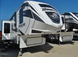 New 2018  Grand Design Momentum 350M by Grand Design from McClain's RV Superstore in Corinth, TX