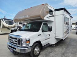 New 2018  Winnebago Minnie Winnie 26A by Winnebago from McClain's RV Superstore in Corinth, TX